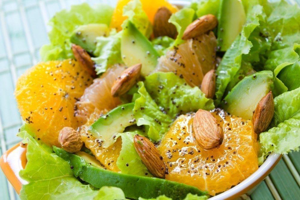 Правильное питание: рецепты для похудения