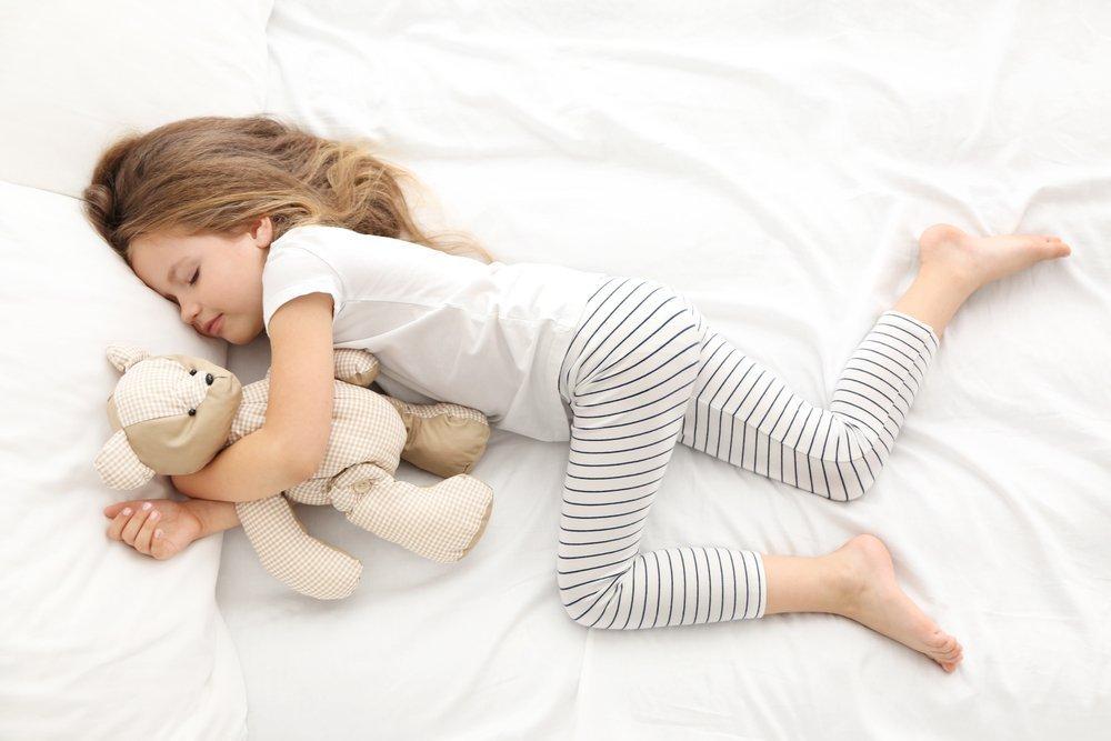 Факт № 6: Нарушения быстрого сна