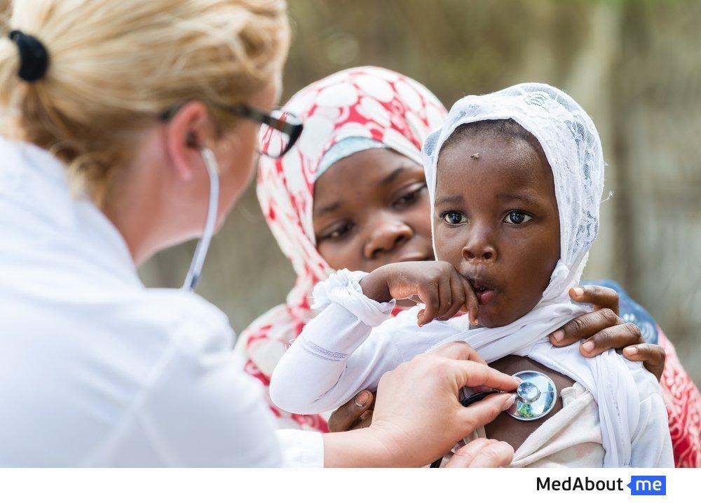 Трехдневная малярия