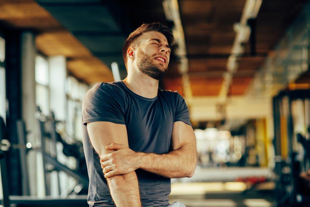 Типы боли в мускулатуре