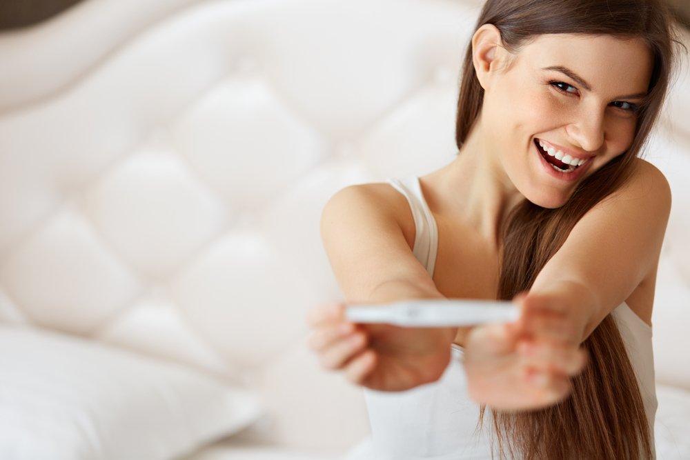Чувствительность тестов на беременность