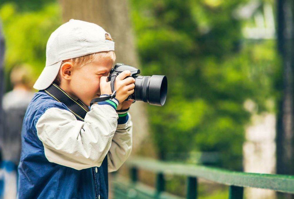 Почему родители стараются показать детям свои родные края?