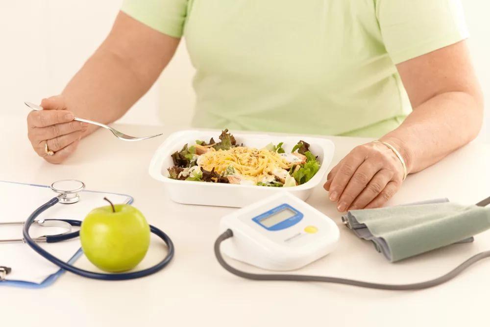 Суть диеты при панкреатите