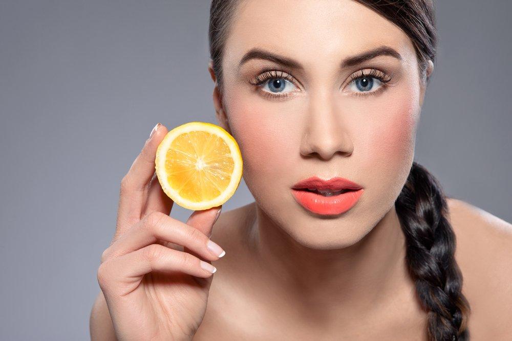 Красота и здоровье кожи: польза эфирного масла лимона