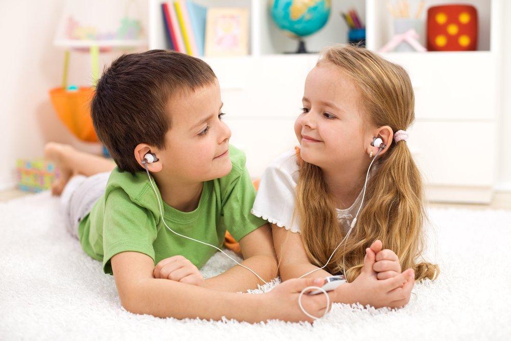 Как воспитать у ребенка привычку делиться