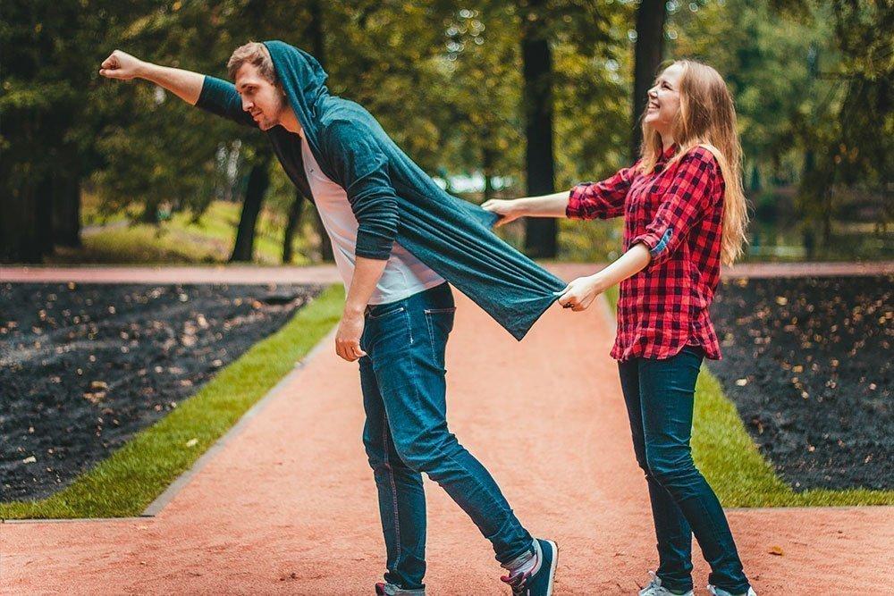 Взаимопомощь, как психология развития характера отношений супругов