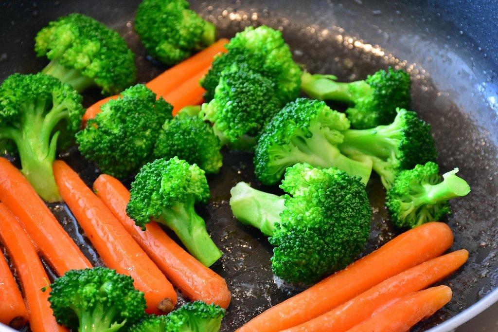 Крепкое здоровье с полезным овощем