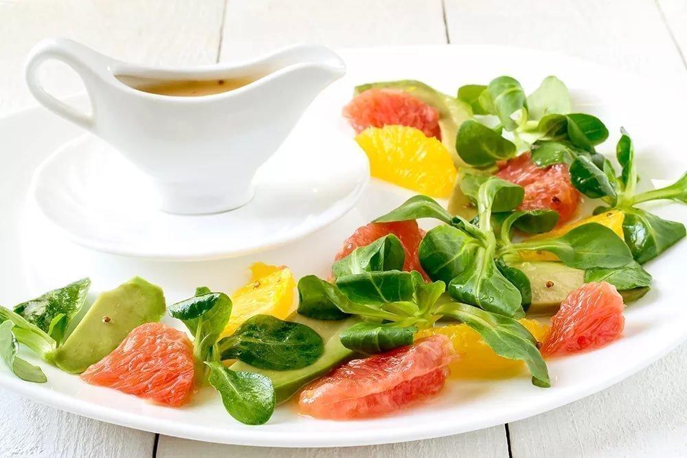 Рецепты для стройной фигуры и здоровья