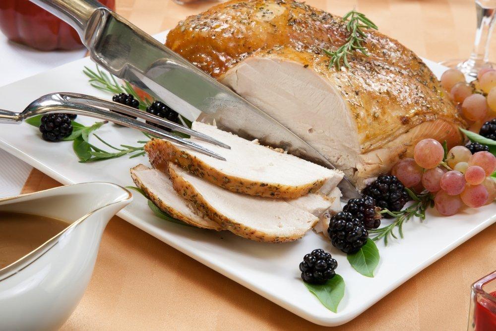 Индюшатина — нежирное мясо для любой диеты