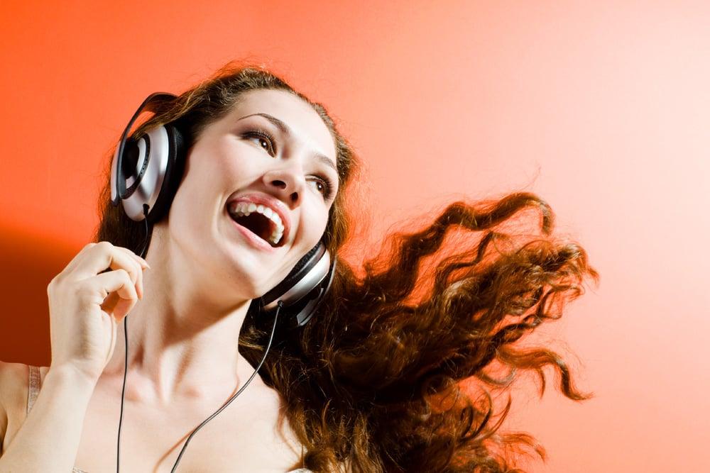 Добавляем положительные эмоции: гормоны радости
