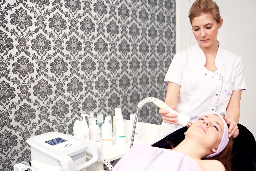Секреты красоты кожи с салонными процедурами