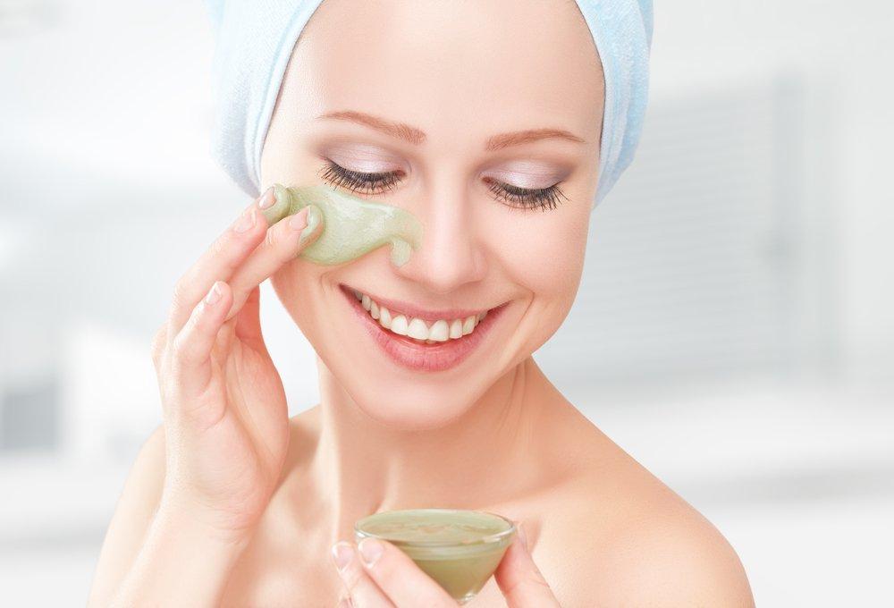 Популярные разновидности сухой косметики для кожи и волос