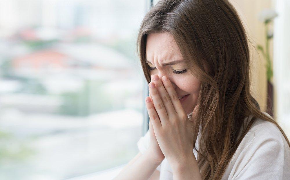 Что такое аллергия, как она развивается?