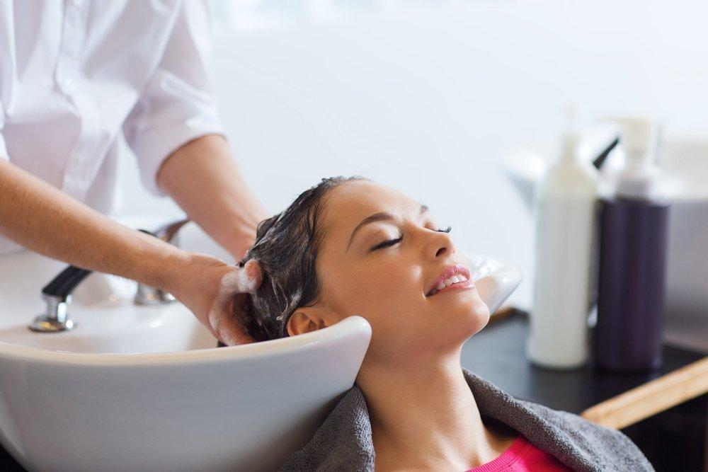 Космецевтика для волос