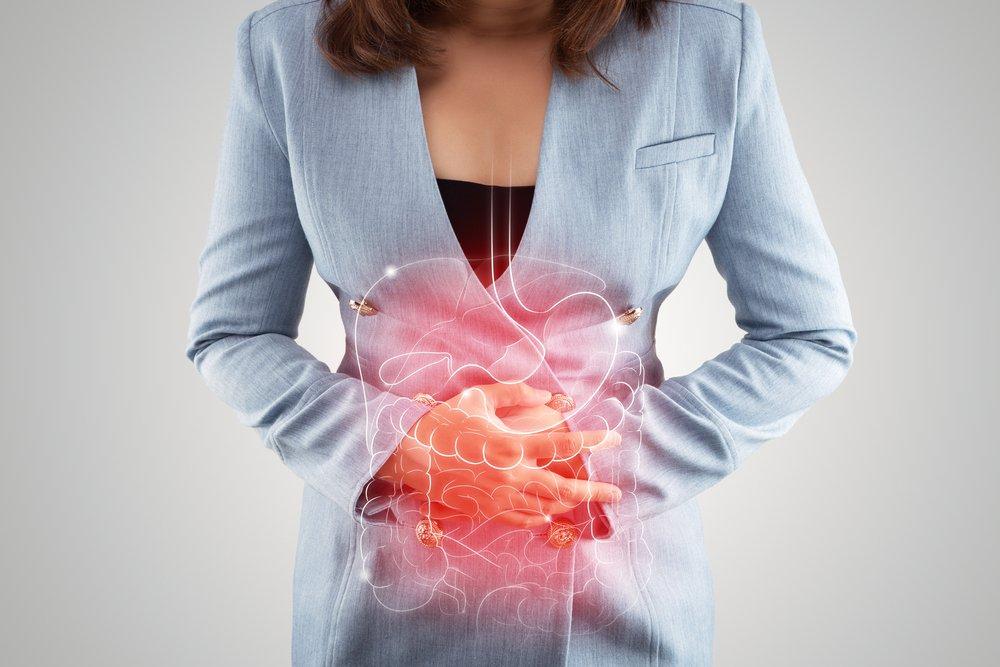 Клинические признаки гастрита