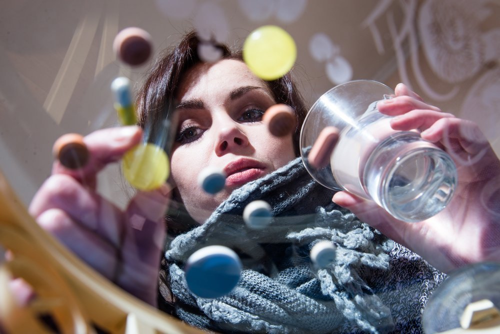 Какие эффективные таблетки пить по показаниям