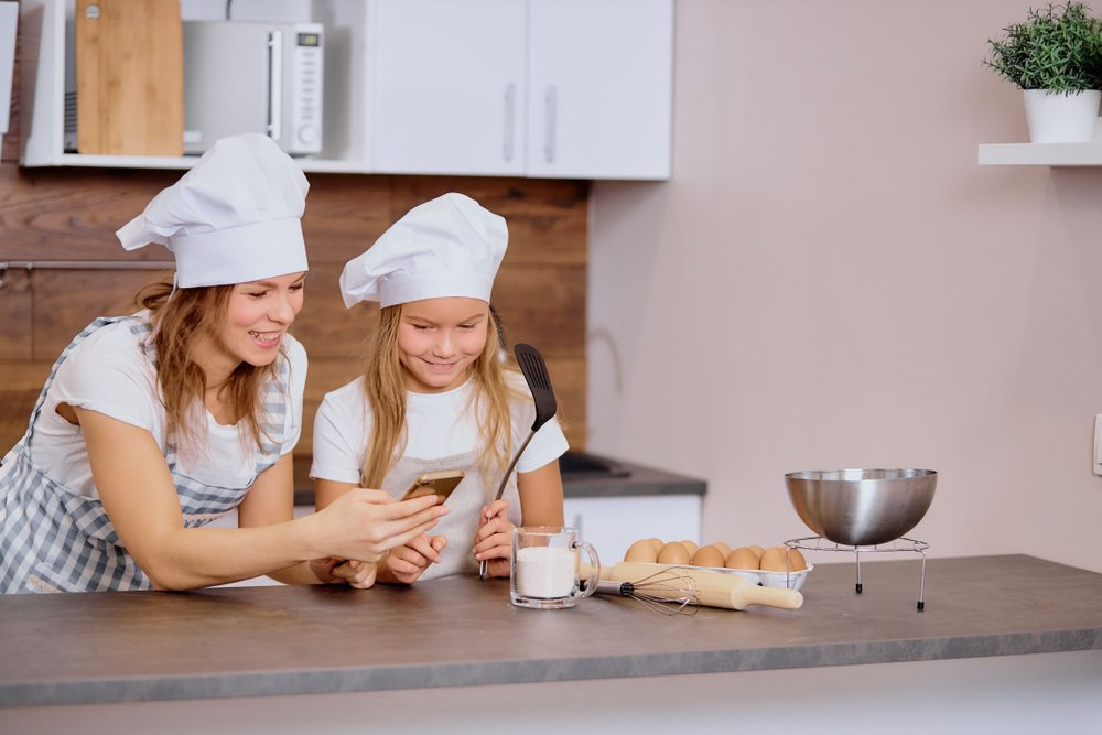 Как приготовить десерт с английским кремом?
