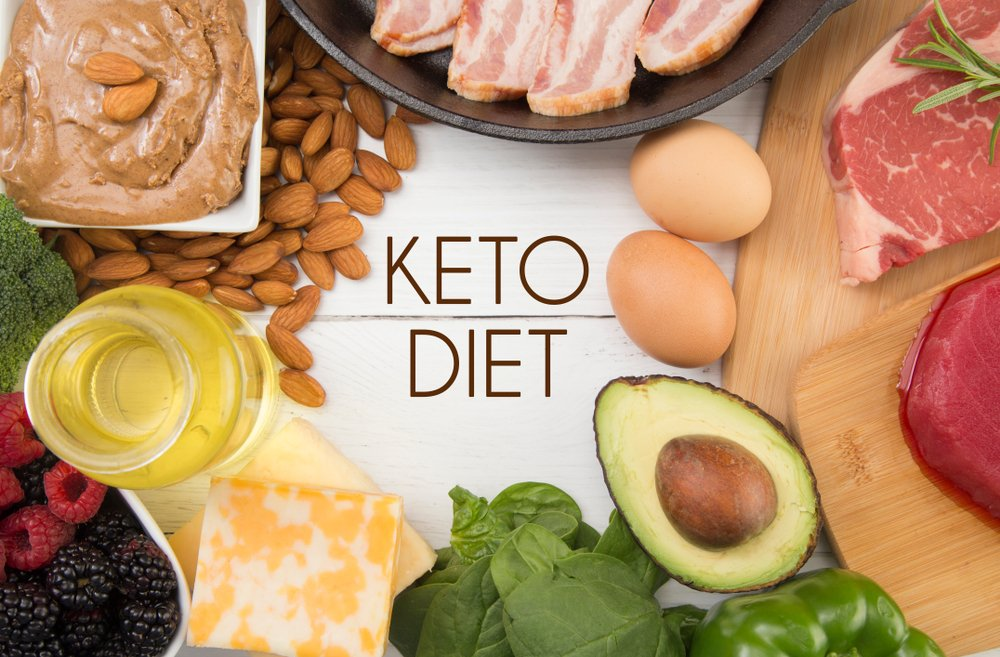 Подробная Кето Диета. Проверенная годами кето диета и ее меню на неделю