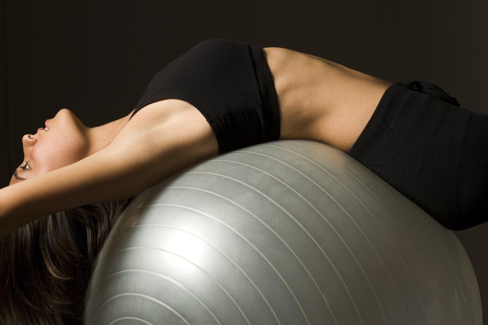 Комплекс для профилактики заболеваний спины