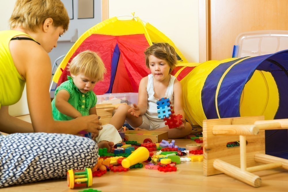 Игры как вспомогательное средство лечения детей при заболеваниях легких