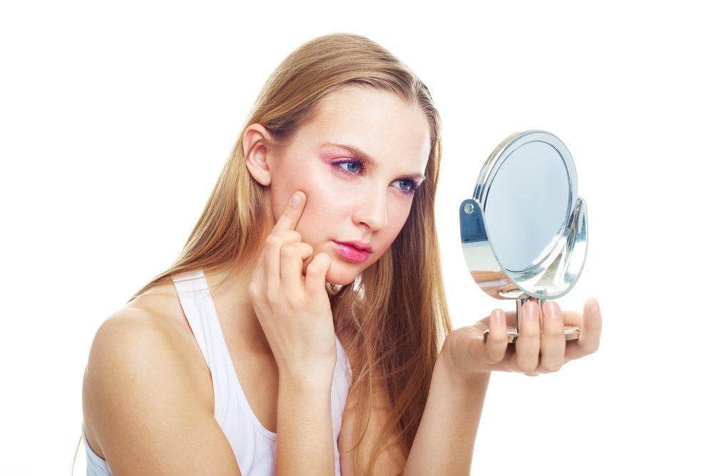 Особенности влияния: кожа, органы