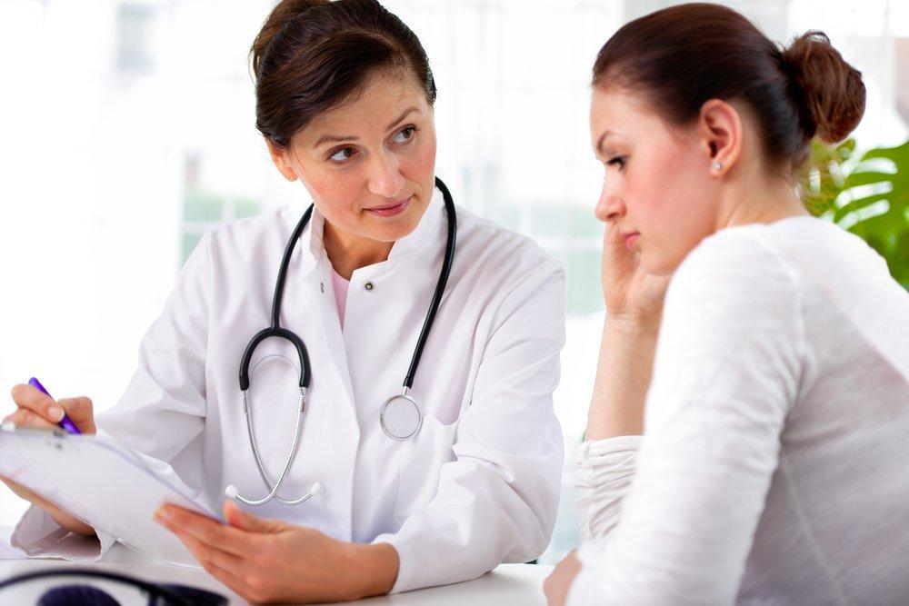 Распространенные причины нарушения менструального цикла: гормоны и диеты