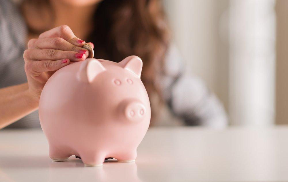 Привычка экономить ведет к богатству