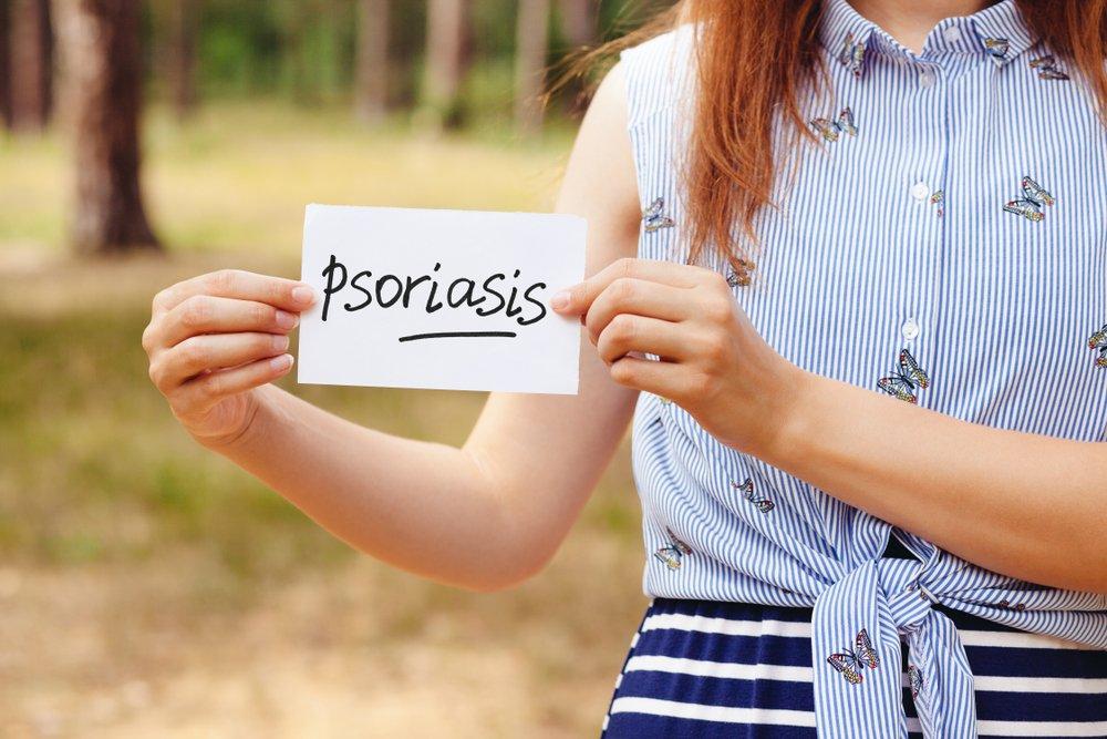 Псориаз: почему развивается и как проявляется?