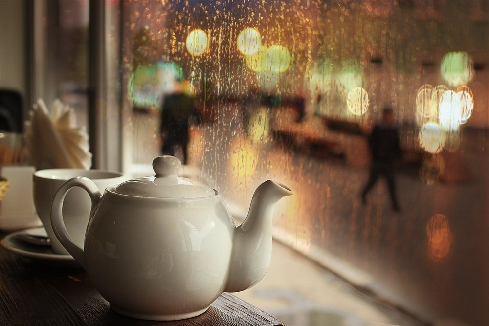 Психология личности меланхолика: возможность самовыражения в плохую погоду