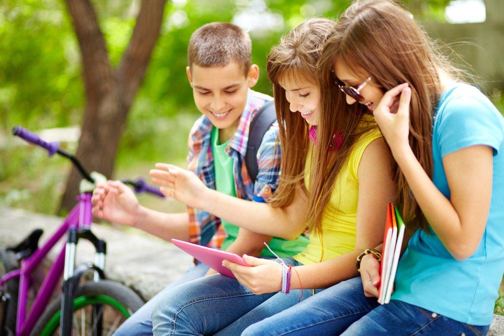 Особенности развития современных детей и подростков