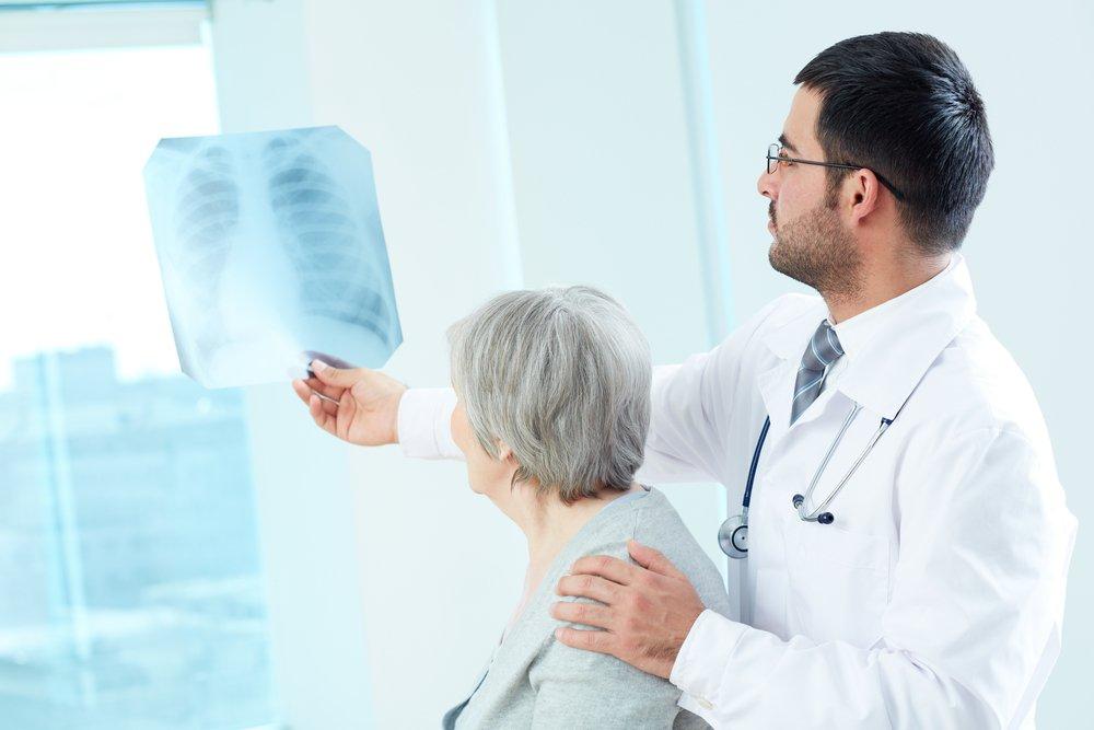 Причины пневмонии у взрослых