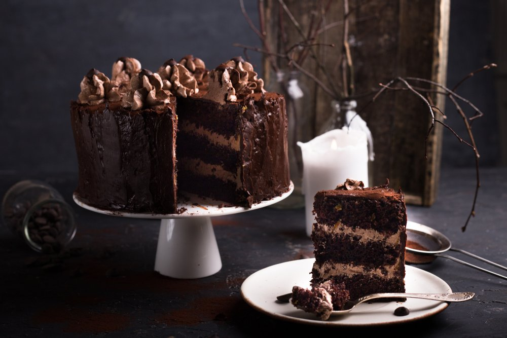 Классический рецепт торта «Прага»: что необходимо