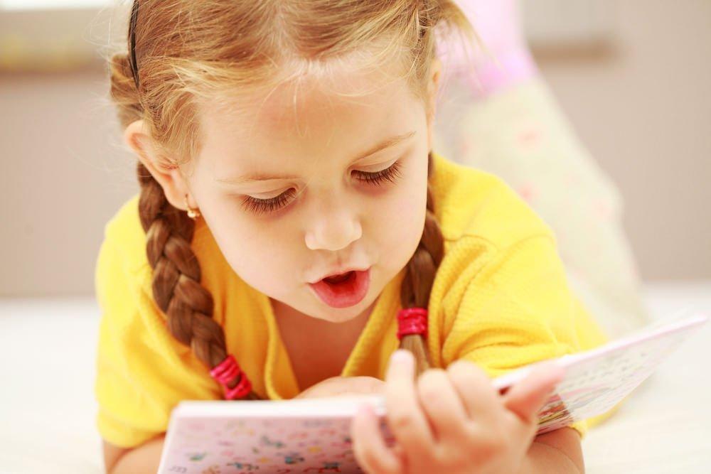 Почему ребенок не может «зашипеть»?