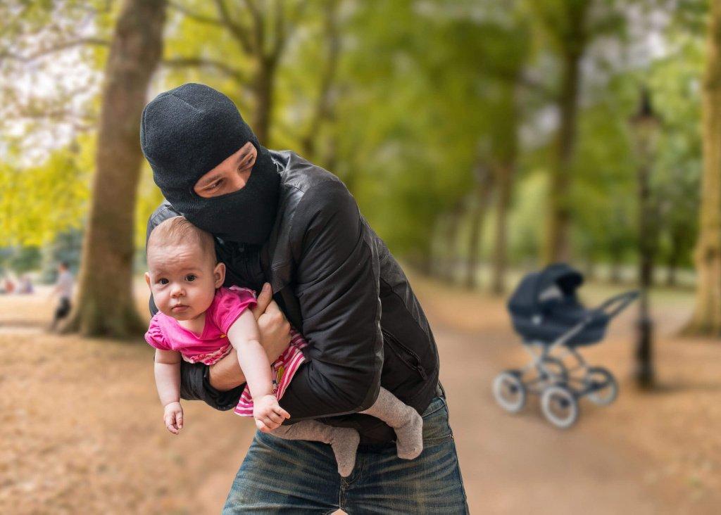 Пропавшие дети: пугающая статистика