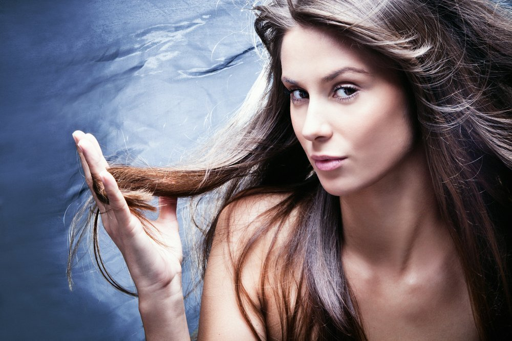 Красота волос: способ окрашивания в домашних условиях
