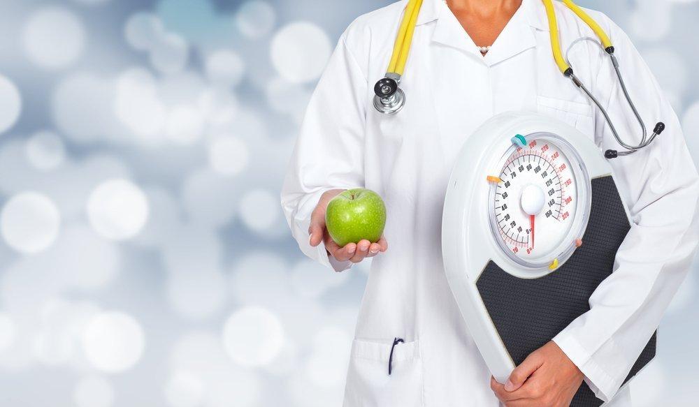 Комплексное лечение ожирения различных степеней