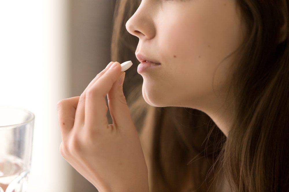 Таблетки для наступления беременности