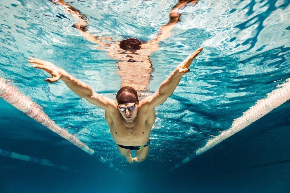 9 веских причин перейти к водным процедурам