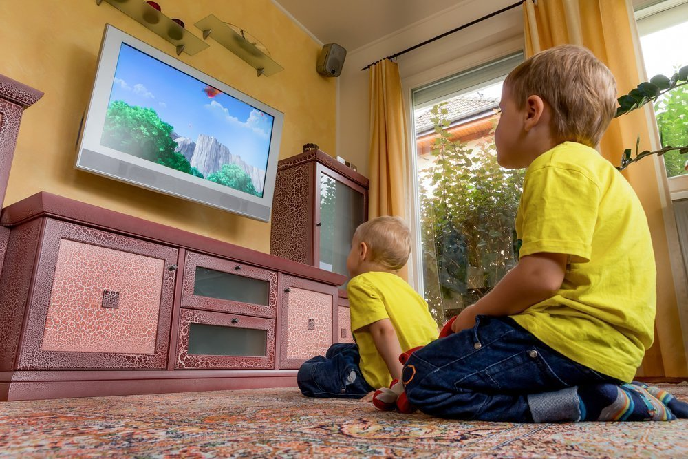 Мультфильмы, которые не стоит смотреть детям
