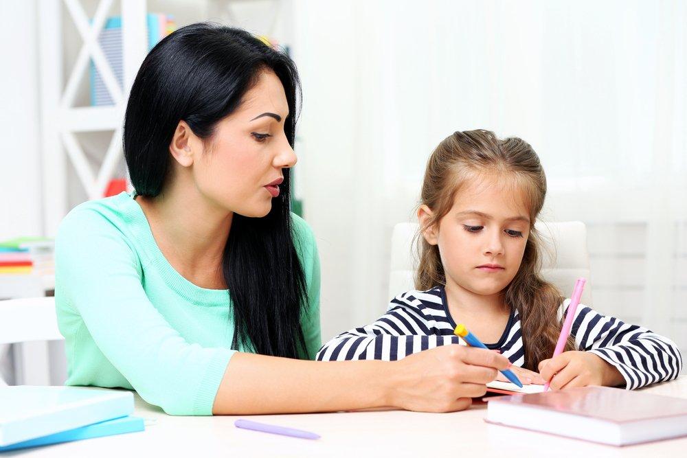 Роль родителей в освоении ребенком неродного языка