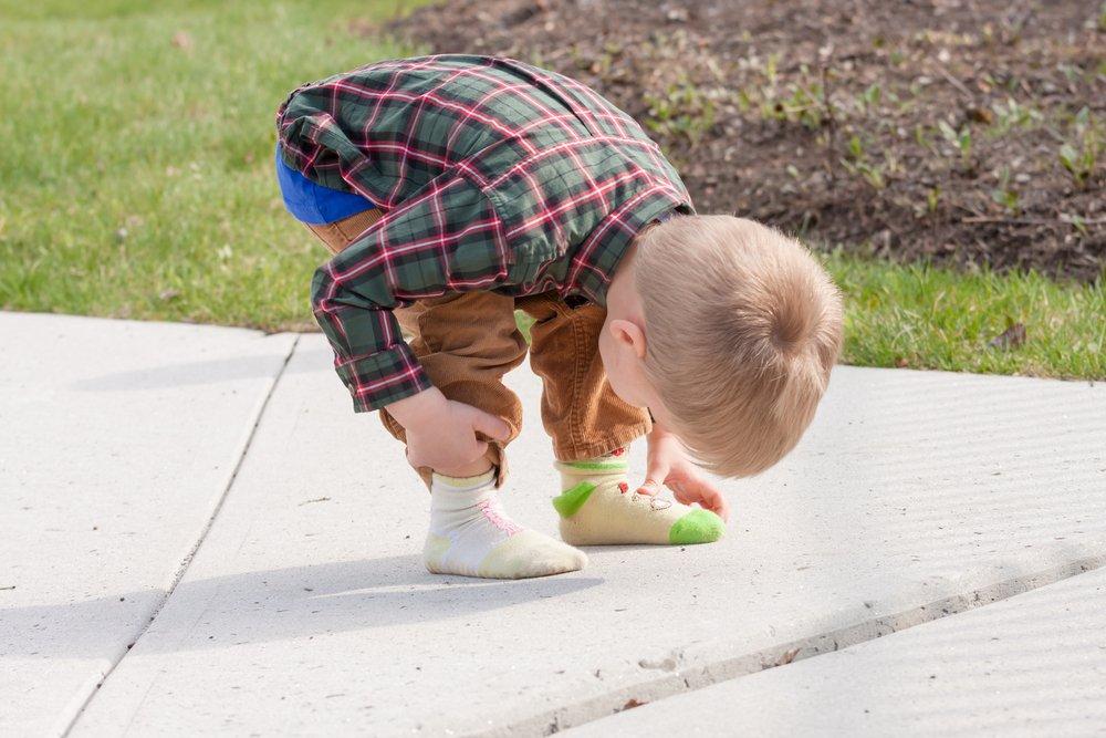 Как приучить малыша к бережливости?