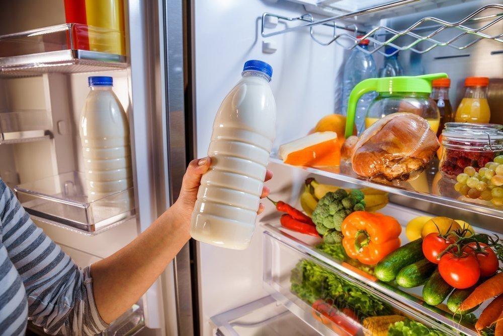 Как сберечь сметану, йогурт и другие молочные продукты питания?