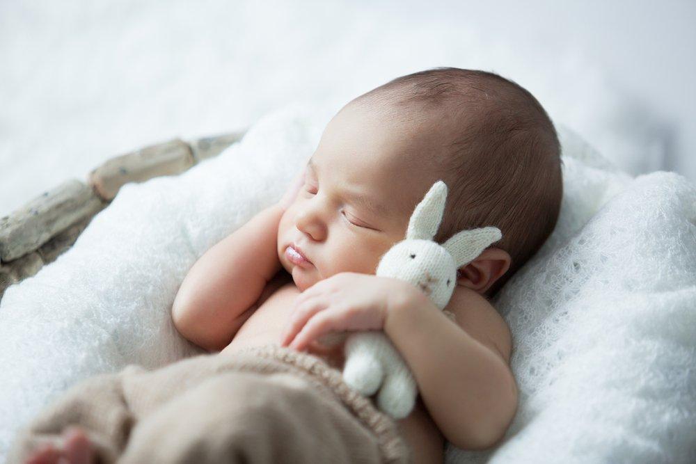 Первые дни малыша: волнения родителей