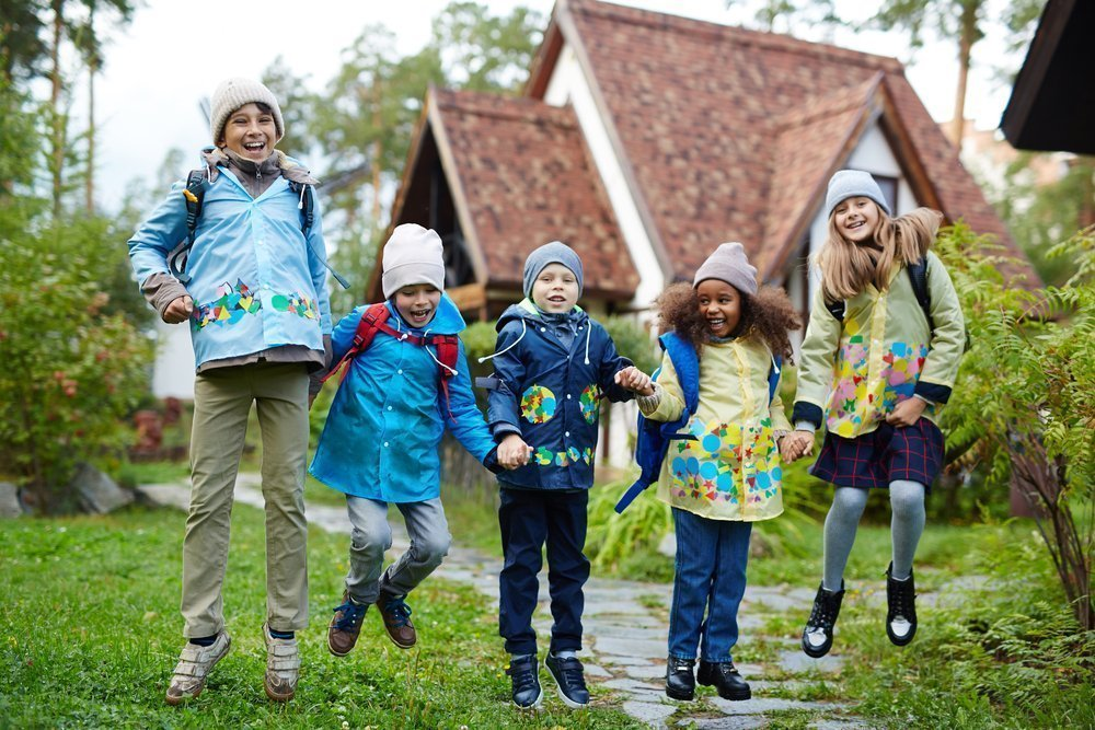 Stress-free schooling по-голландски