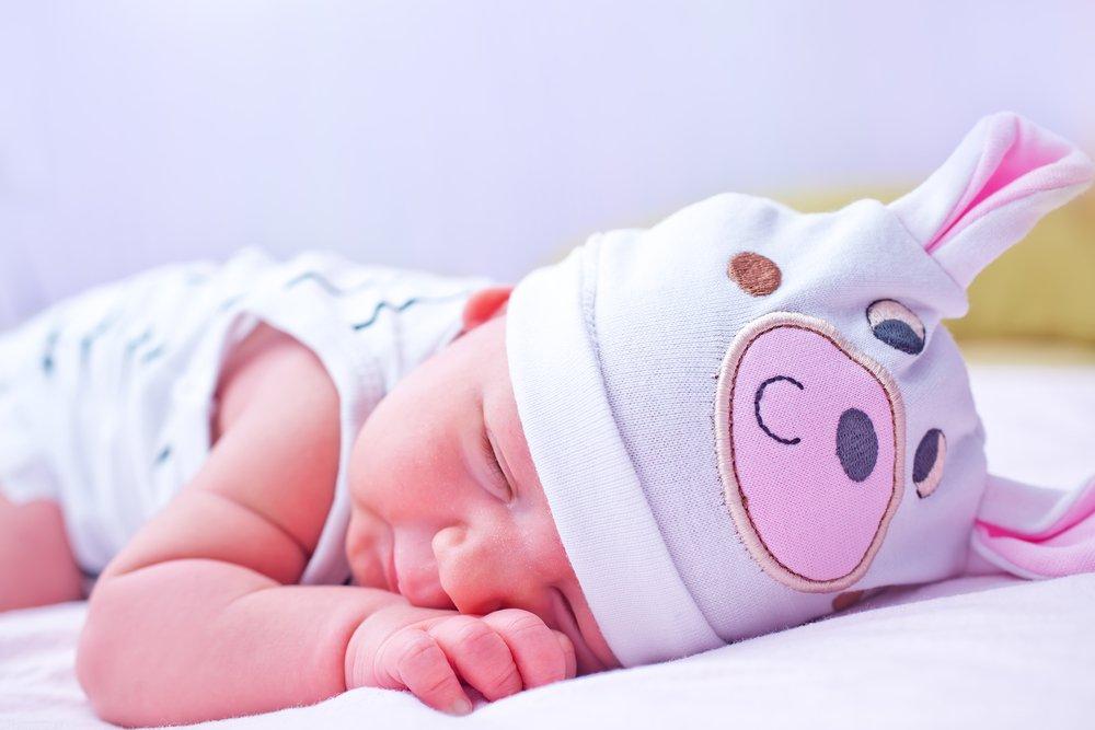 Желтуха новорожденных: симптомы, лечение, профилактика