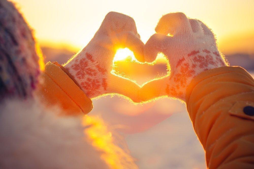 Зима опасна для сердца?