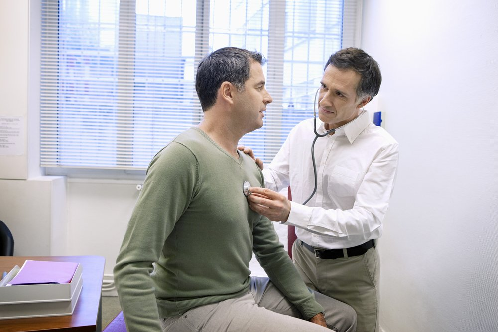 Симптомы, характерные для митрального стеноза