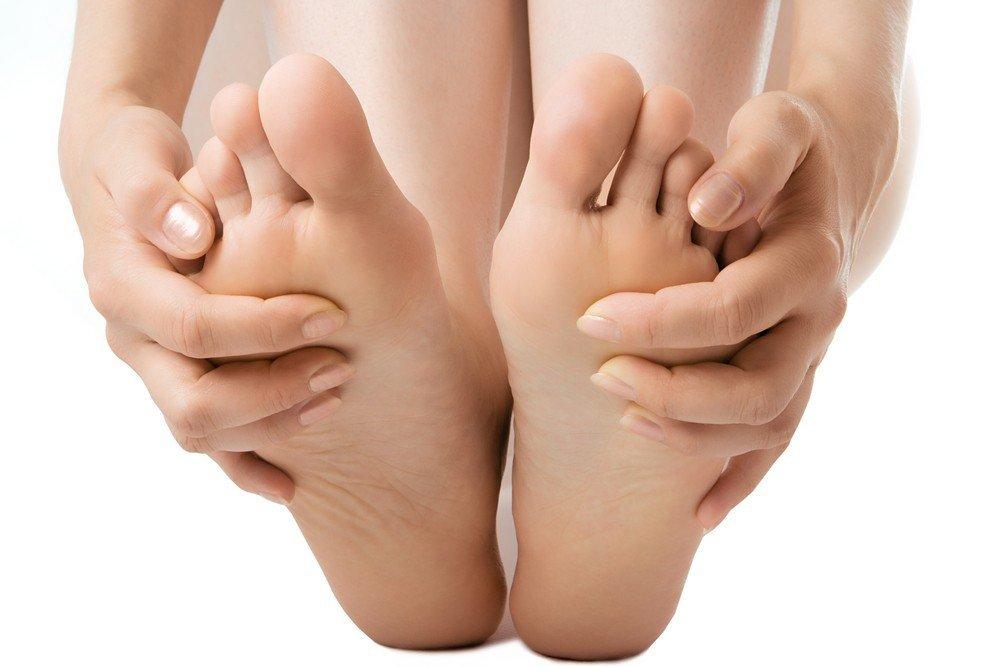 Что такое грибок ногтей?