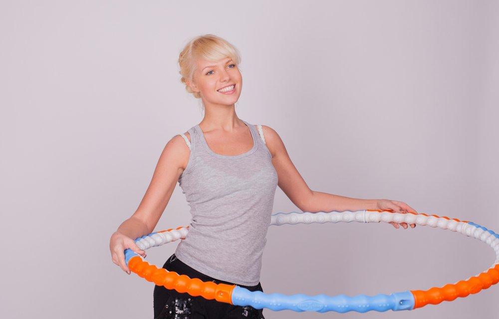 Противопоказания к упражнениям с обручем