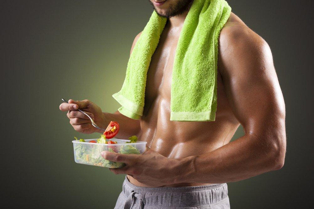 Здоровое Питание Для Похудения Мужчин. Самая лучшая диета для похудения мужчин, правила и меню для правильного питания